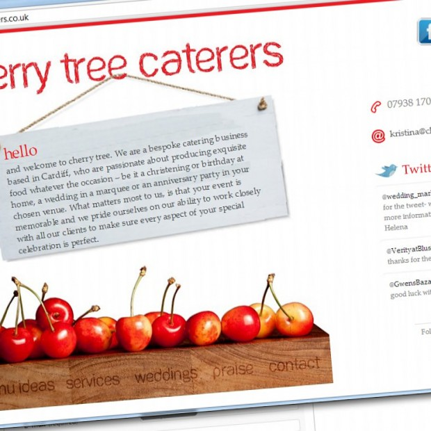 Cherry Tree Catering