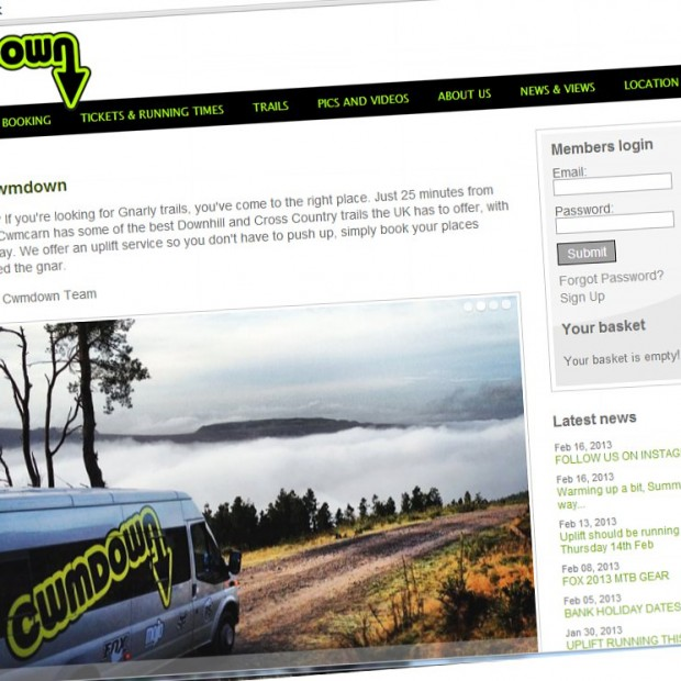 Cwmdown