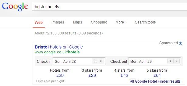 google-hotel-finder-start