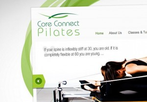 Core Connect Pilates