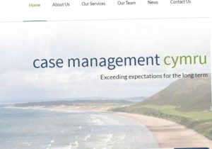 Case Management Cymru