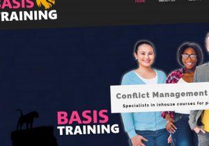Basis PMVA Training